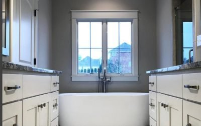 3 Common Bathtubs You Can Choose for Your Custom Home