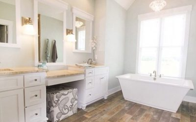 3 Ways to Remodel Your Bathrooms Without Breaking The Bank