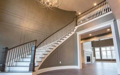 Custom Homes 101: Reducing The Costs Of Building Your Dream Home