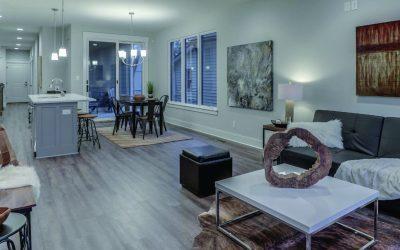 The Advantages of Having an Open Floor Plan