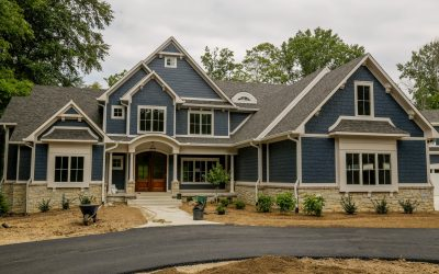 Custom-Home Sweet Home: 4 Tips to New Home Construction