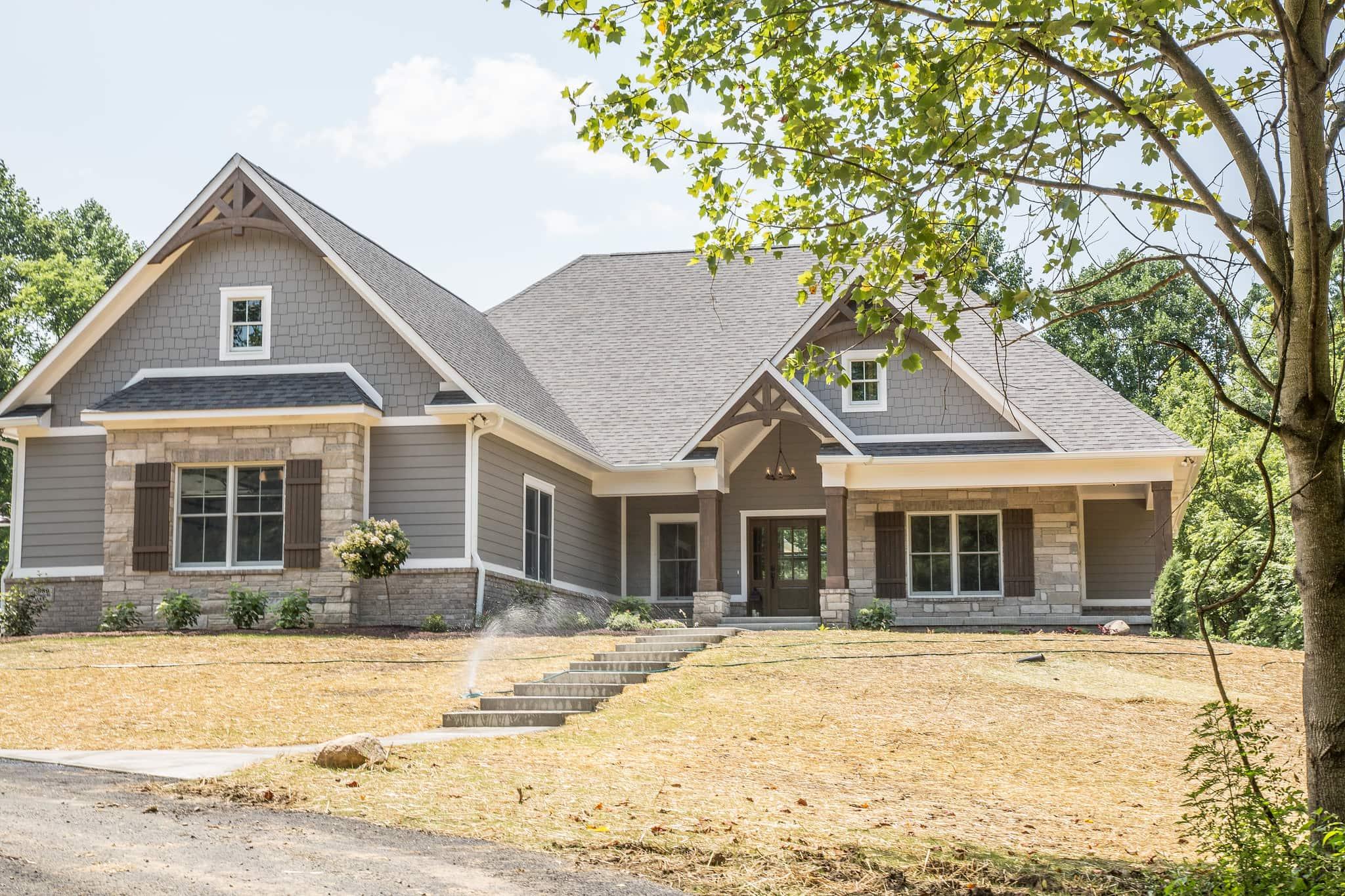 Greenwood Model Homes For Sale