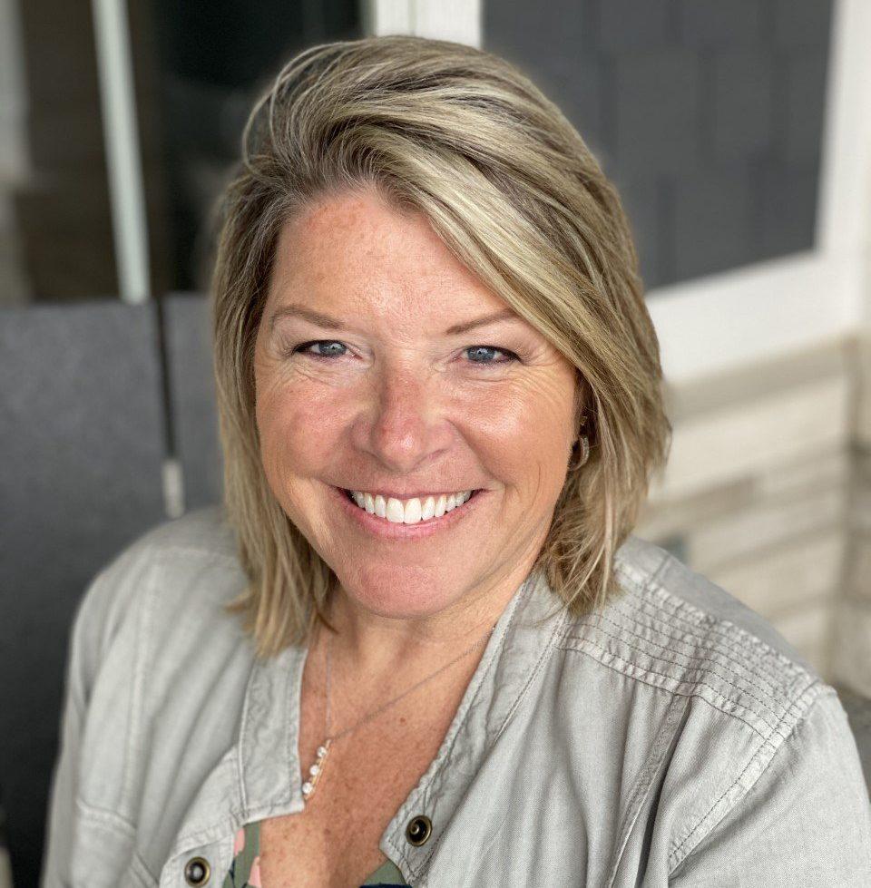 Melanie Piper, Duke Homes interior design partner