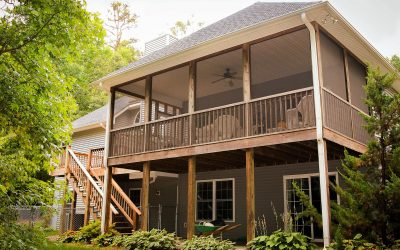 What Is The Best Material To Use For Your Deck Or Porch?