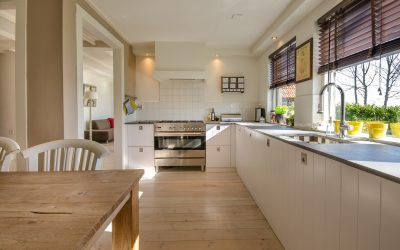 Things to Consider When Selecting Your Home's Flooring