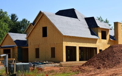 Unchangeable Aspects of Home Construction: What to Know