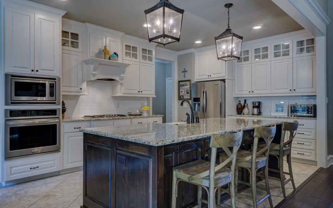 4 Tips to Keep in Mind When Designing Your Luxury Kitchen