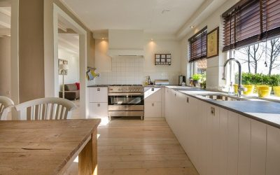 5 Areas in Your Home You Can Optimize for More Storage Space