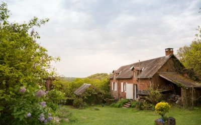 5 Design Tips to Create the Perfect Modern Cottage