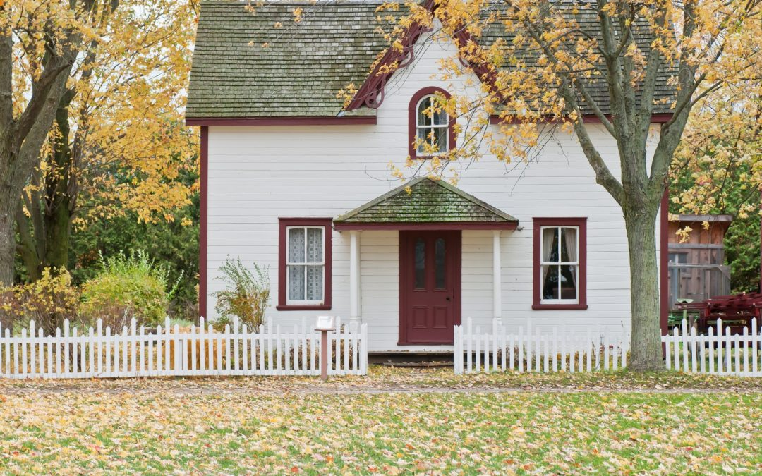Moving In: Things to Consider When Buying a Retirement Home