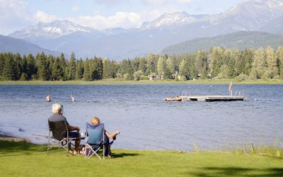 5 Factors to Consider When Choosing Where to Retire